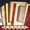 Modern Wallpaper for Scrapbooking and Craft Projects
