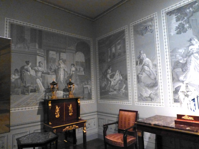 Paris Wallpaper Murals