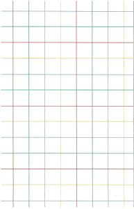 windowpane check vintage wallpaper, red, yellow, green, blue, white, cottage style, nursery, children, checks, plaid