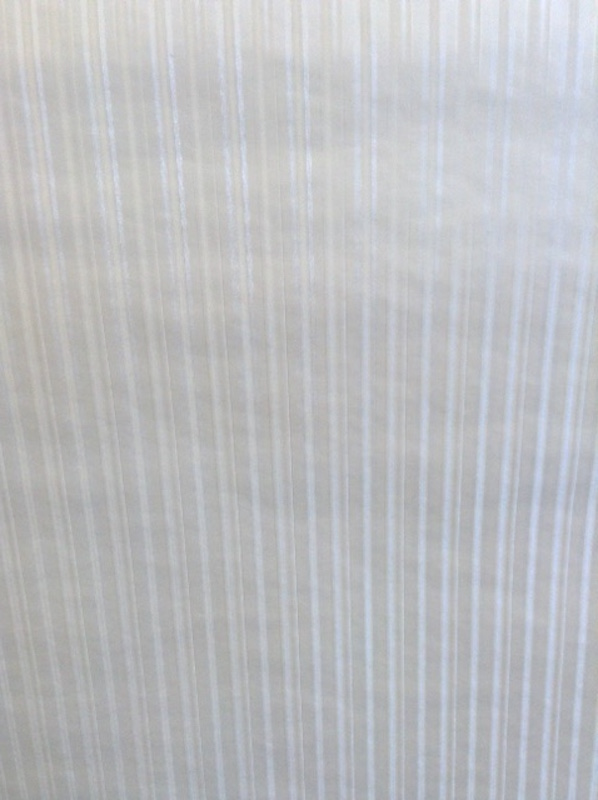 wallpaper white on white satin stripe