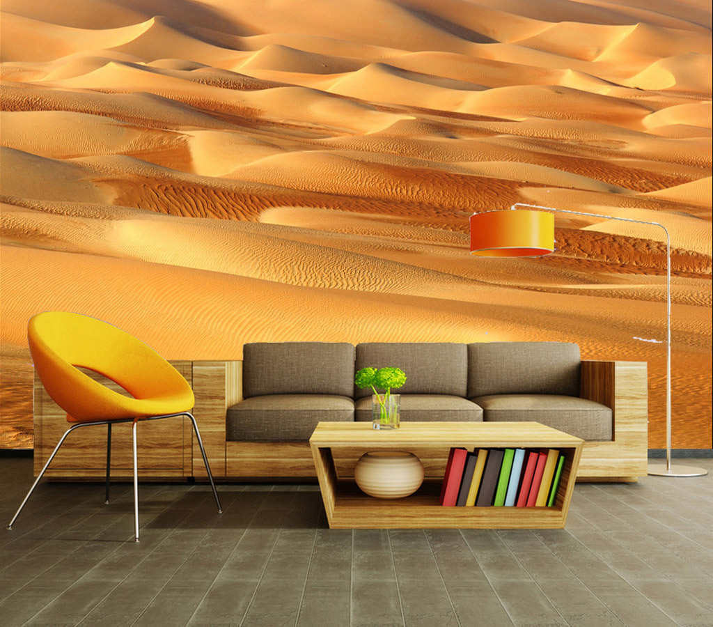2017 wallpaper sesing trends, Southwestern, gold, sand,