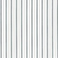 Navy gray striped vintage wallpaper, striped, stripe, light gray, navy blue, classical, faux finish