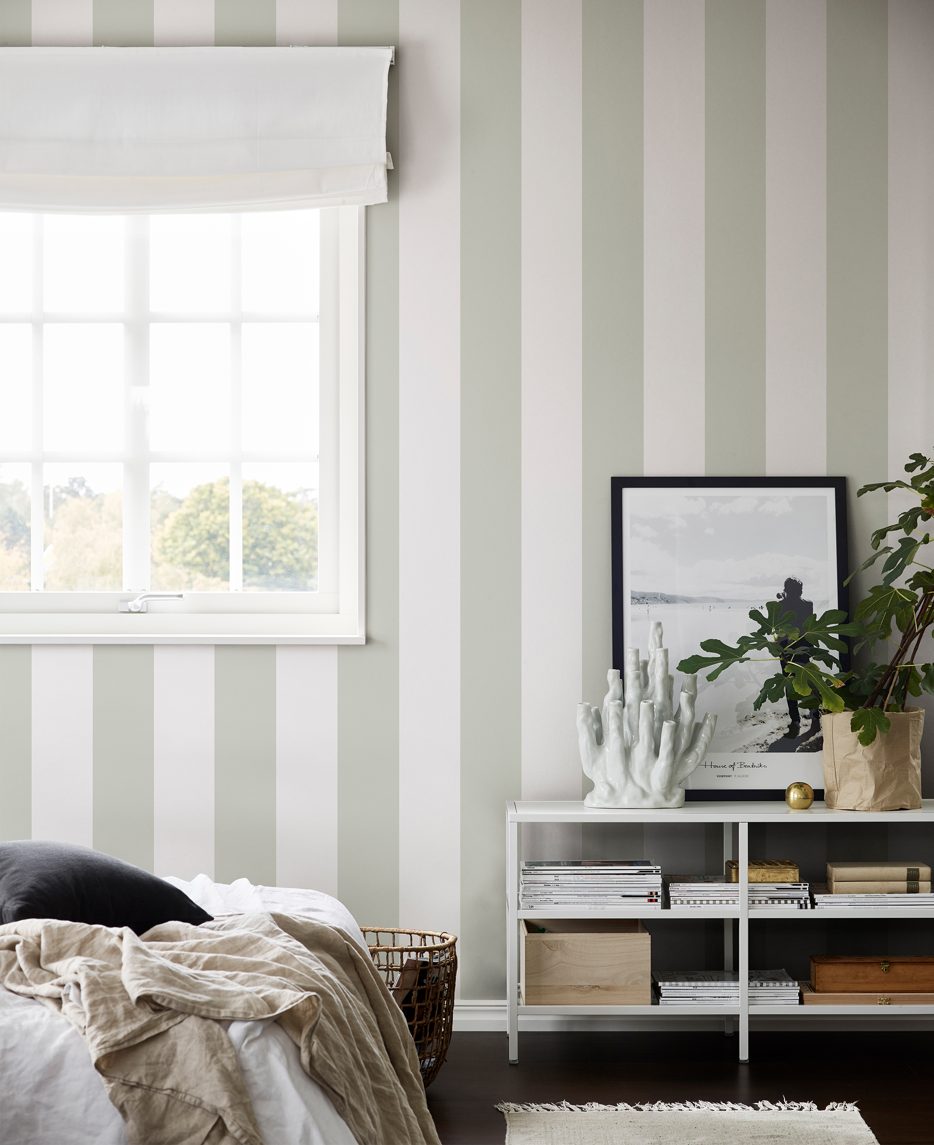 Striped Wallpaper traditional or contemporary, stripes, stripe