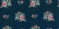 Floral Vintage Wallpaper Patterns