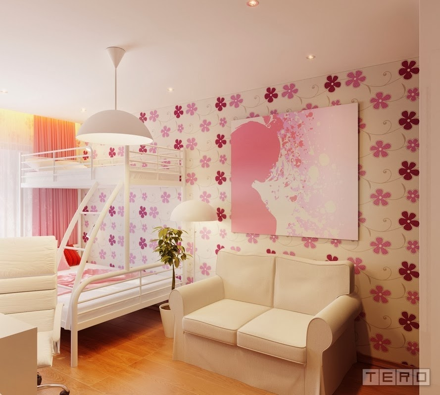 bedroom decor ideas for girls