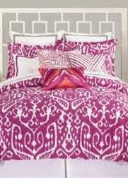 Bedding in 2014 Pantone Radiant Orchid