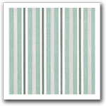 Striped Vintage Wallpaper & Border