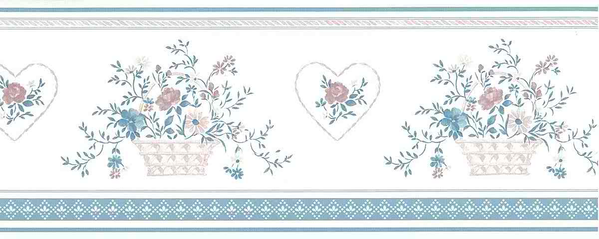 sanitas wallpaper blue - photo #45