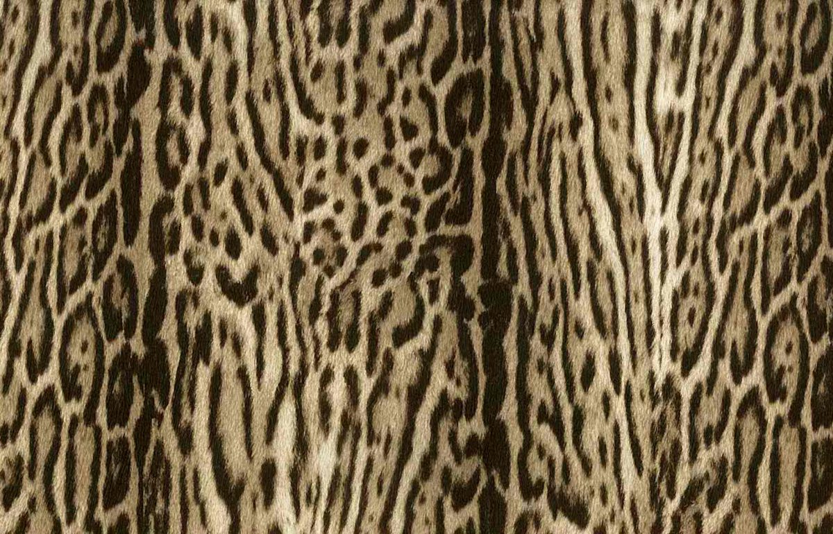 leopard spot wallpaper, brown, beige,t extured