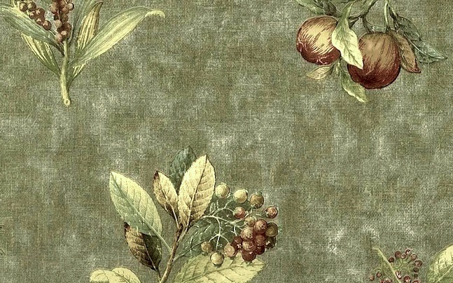 Trees wallpaper nature olive green brown eddie bauer 30941010