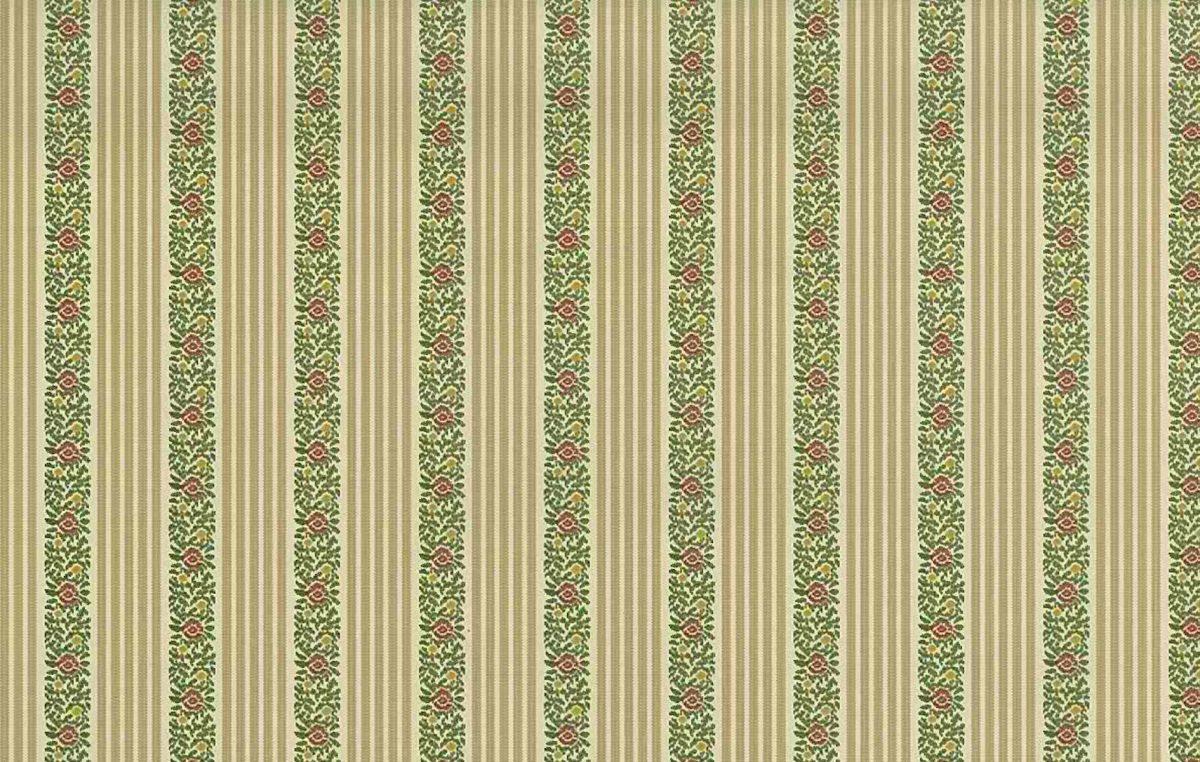 striped floral vintage wallpaper,beige,stripes,vintage wallpaper,