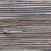Blue Beige grasscloth wallpaper