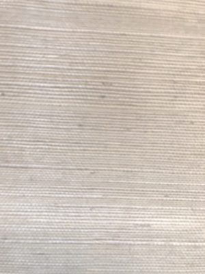 Sample Magnolia Home silver gray grasscloth, natural, textured, linen-like, living room, dining room, foyer, bedroom