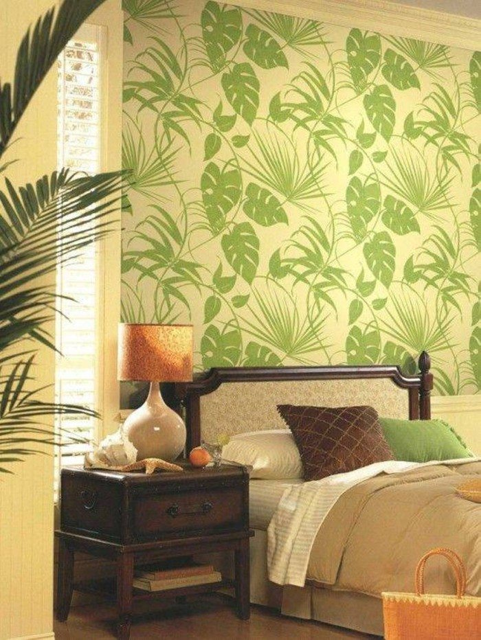 beroom wallpaper botanicals