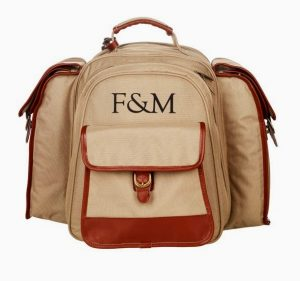 Picnic Backpack from F&M