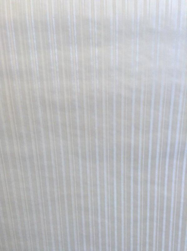 Wallpaper White Satin Stripe Graham And Brown 57086 D Rs