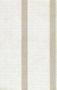 striped wallpaper in taupe, cream