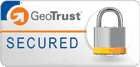 For the Love of Wallpaper is GeoTrust Secured Site