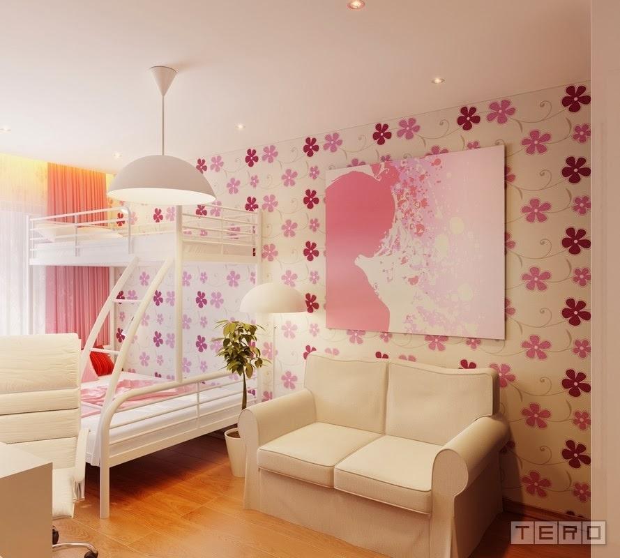 bedroom decor ideas for girls